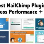 10 Best MailChimp Plugins for WordPress Performance + Quality