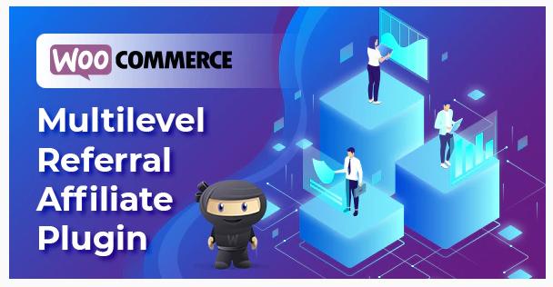 7 - WooCommerce Multilevel Referral Affiliate Plugin