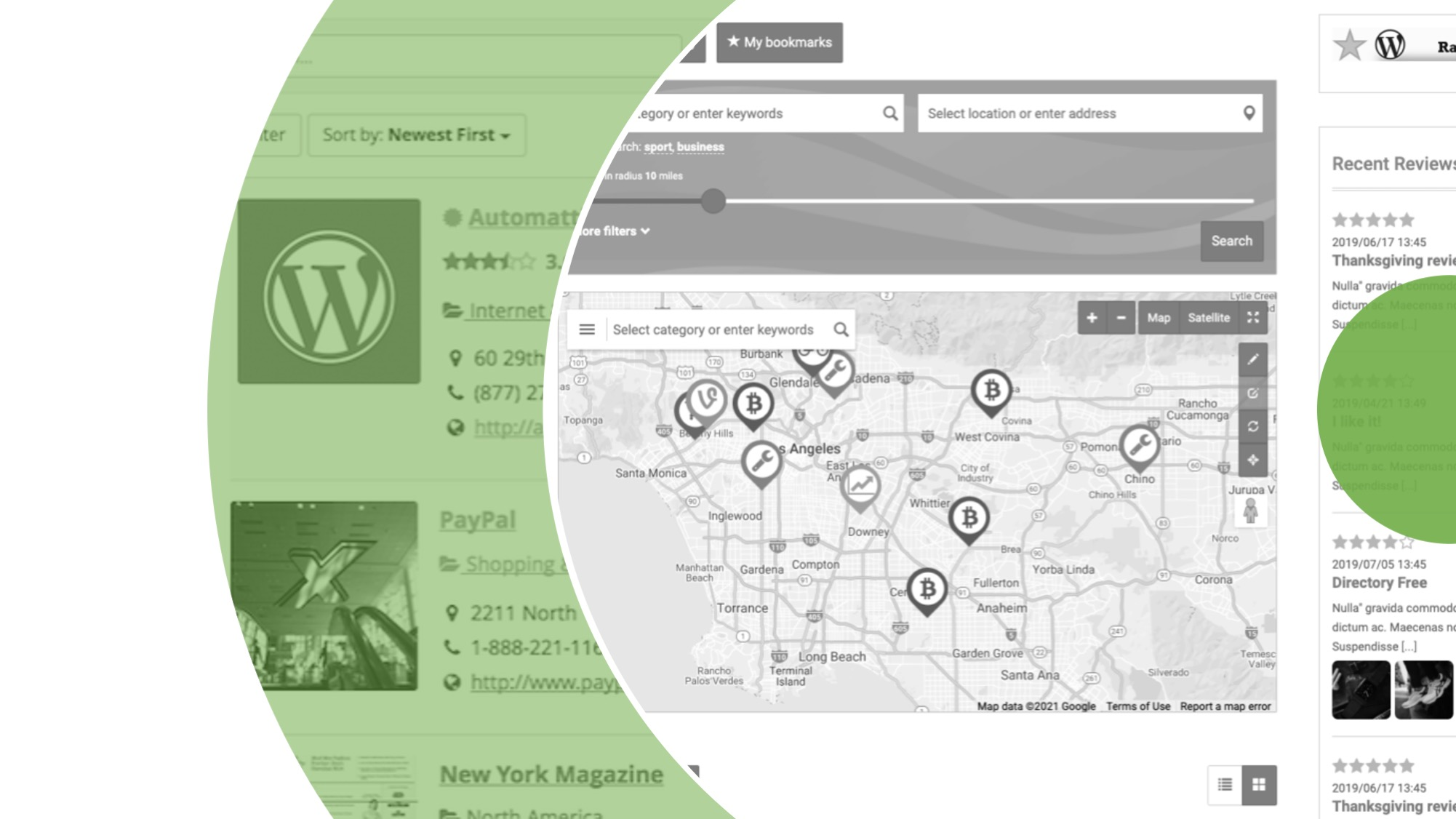 8 Useful WordPress Directory Plugins For Listings