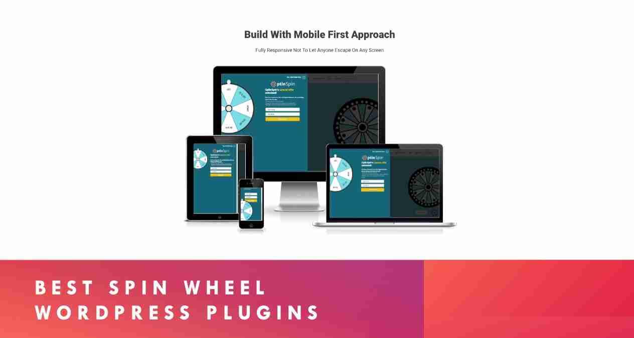 Best Spin Wheel Wordpress Plugins