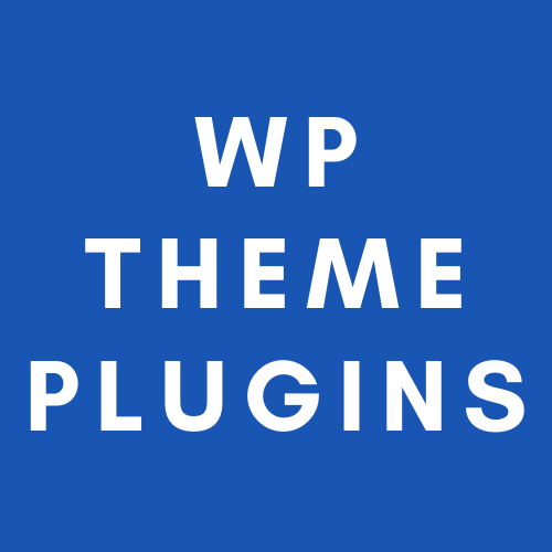WP Theme Plugins