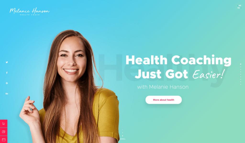 Health Coach Blog & Lifestyle Magazine