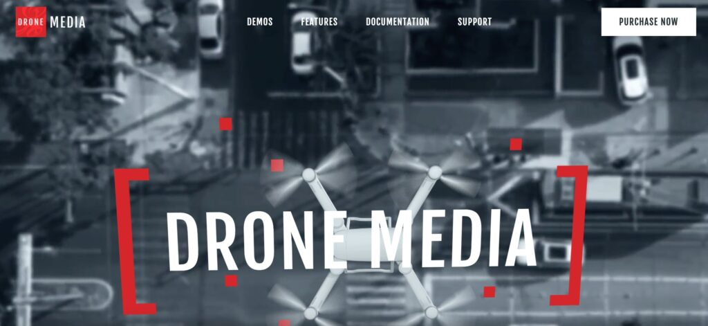 Drone Media   Aerial Photography & Videography WordPress Theme + Elementor